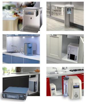 Depuratori-acqua-produzione