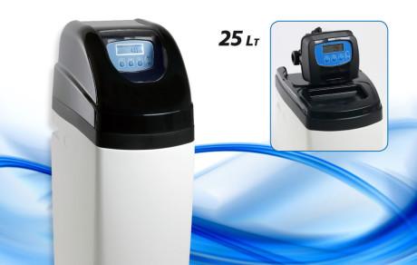 Addolcitore acqua anticalcare 25lt