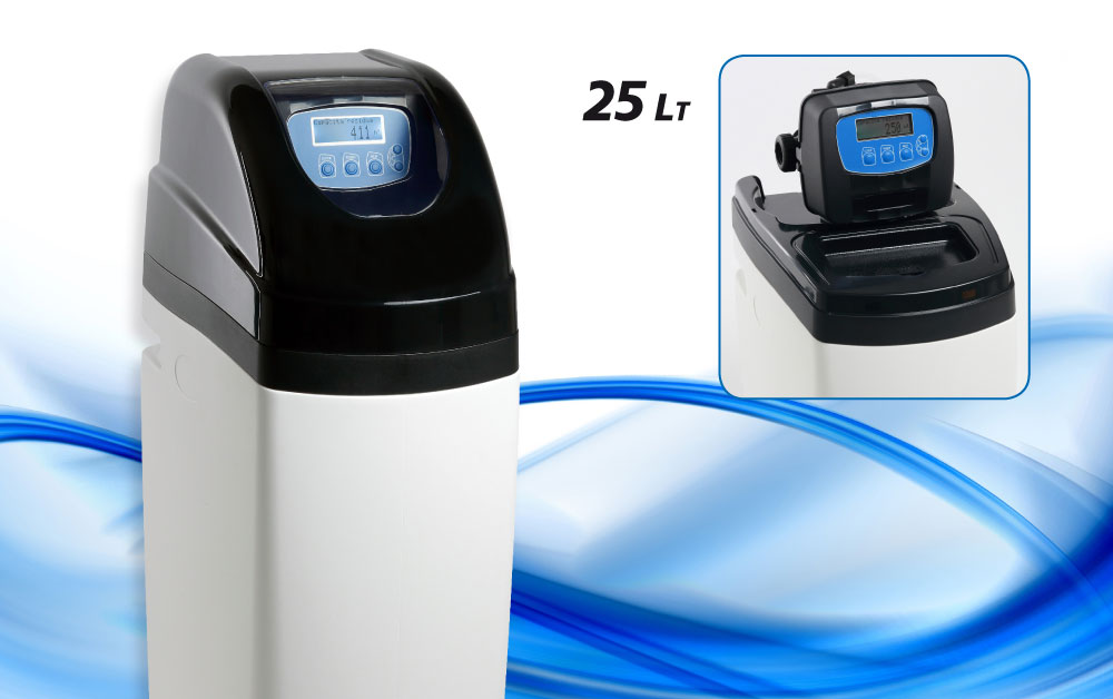 Addolcitori acqua anticalcare depuratori acqualife - Addolcitore acqua casa ...