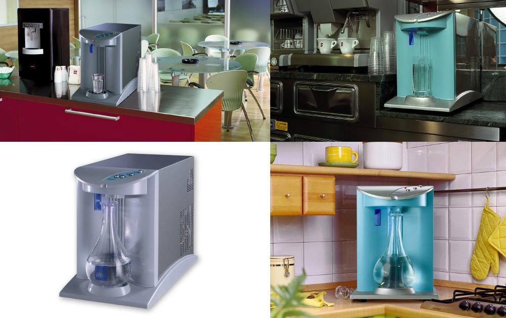 Depuratori Acqualife®, leader in Italia nella depurazione acqua ad uso domestico. E' conosciuta ...