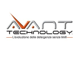 AVANT TECHNOLOGY - Detergenza Professionale