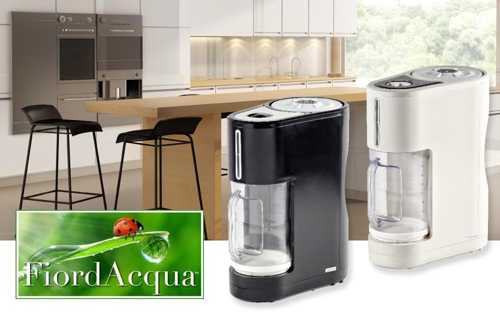 Depuratori acqua ad uso domestico e addolcitoriDepuratore acqua Fiordacqua - Depuratori acqua ad ...