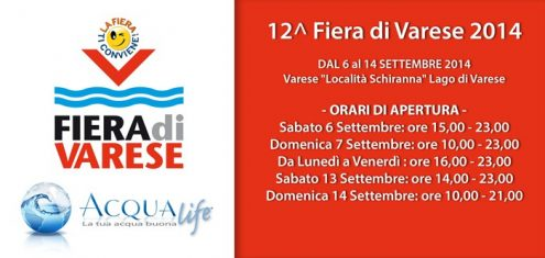 Fiera-di-Varese2014-depuratori-osmosi-inversa-acqualife