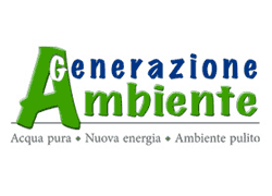 GENERAZIONE AMBIENTE – Live better being Green