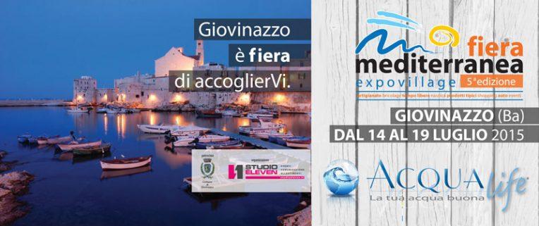 Acuqalife-depuratori-acqua-osmosi-Fiera-Mediterranea-Banner-2015