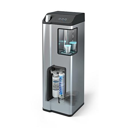Refrigeratore d'acqua Acquality