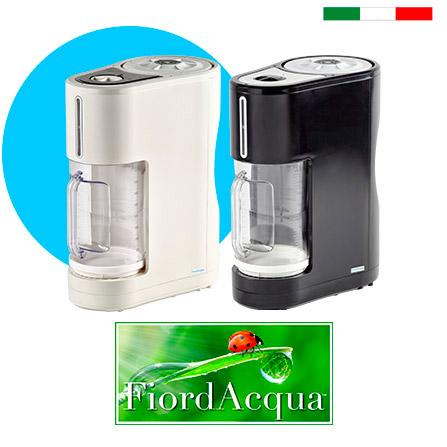 caraffa filtrante per acqua buona