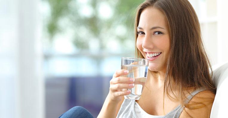purificatore d'acqua a osmosi inversa per un acqua sempre buona dal rubinetto di casa