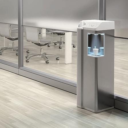 Refrigeratore d'acqua per uffici