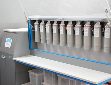 Depuratori D Acqua Ad Osmosi Inversa Per Acqua Pura