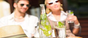 depuratori acqua per bar e ristoranti
