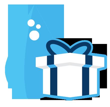 supervalutazione depuratore acqua usato