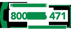 numero verde per assistenza per i depuratori a osmosi inversa
