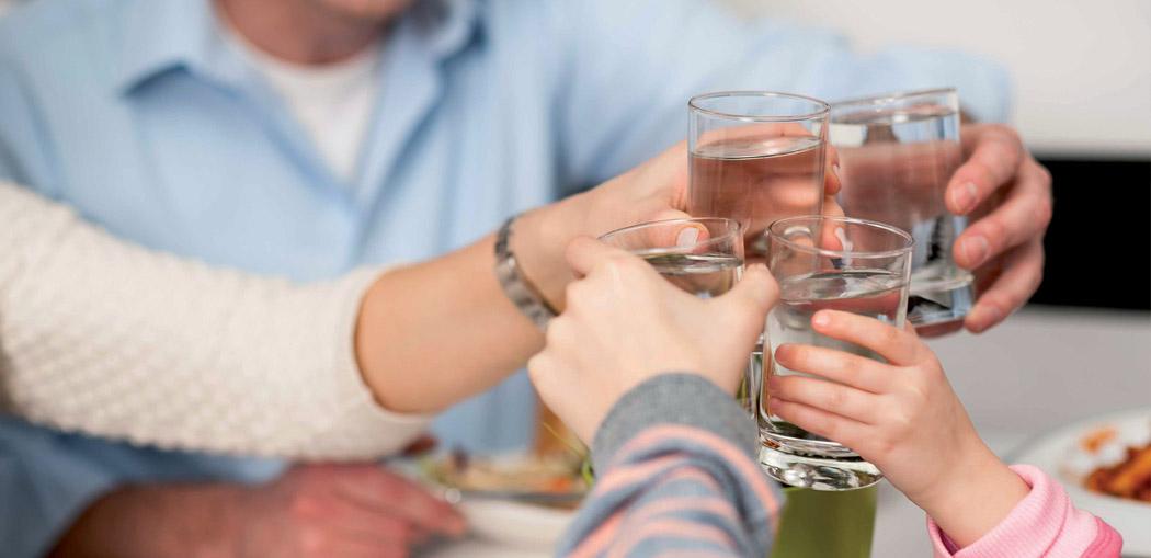 acqua pura e pulita con i depuratori a osmosi inversa