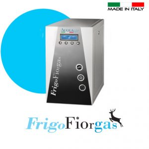 purificatore acqua domestico