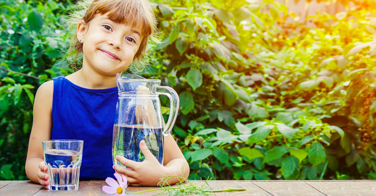 depuratore d'acqua a osmosi inversa per acqua buona direttamente dal rubinetto