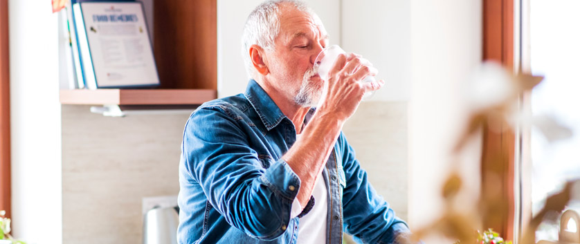 purificatori d'acqua ad osmosi inversa per acqua buona dal rubinetto di casa