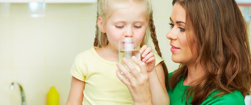 depuratore acqua per acqua buona grazie all'osmosi inversa