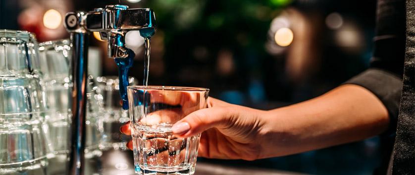 depuratori per bar e ristoranti per acqua sempre buona e pulita