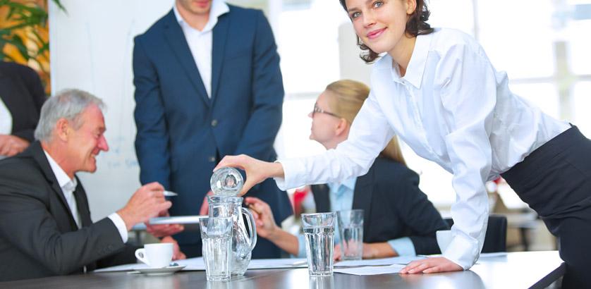 microfiltrazione acqua da depuratori per ufficio