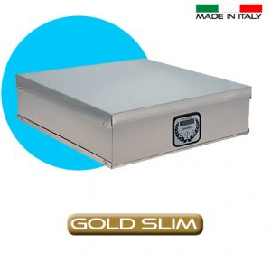 Purificatore GoldSlim XS Acqualife