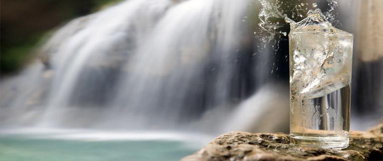 Le sorgenti italiane, da dove arriva l'acqua del rubinetto