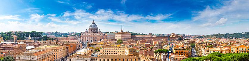 durezza dell'acqua a Roma