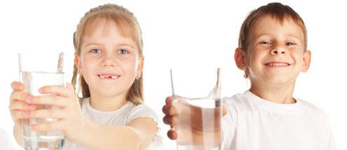 consumo medio acqua in italia
