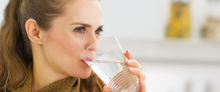 mariano comense como expo per bere un acqua sempre buona da casa