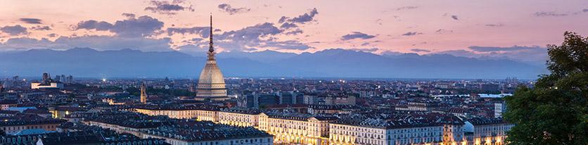Torino e la problematica dell'acqua dura
