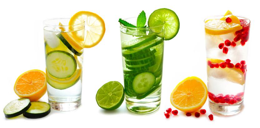 bevande depurative per il proprio benessere