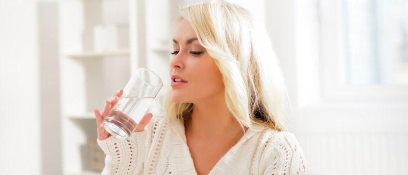 Distributori d'acqua a uso domestico