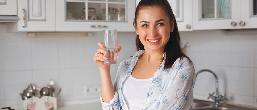 che depuratore d'acqua scegliere per la tua acqua diuretica