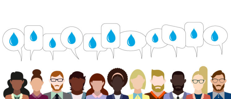 acqua potabile direttamente a casa