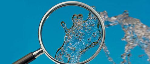 caratteristiche acqua potabile