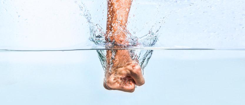 durezza dell'acqua potabile