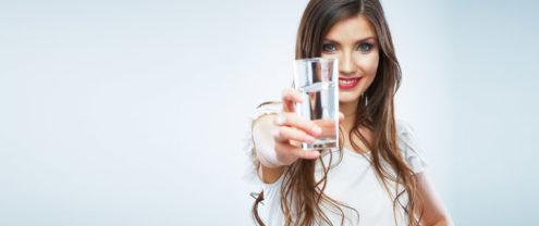 erogatore acqua per avere sempre acqua buona e fresa in casa o in ufficio