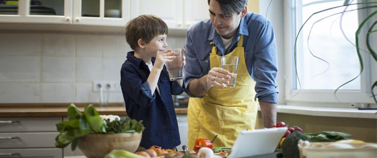 erogatori acqua per avere in casa sempre acqua buona e pulita