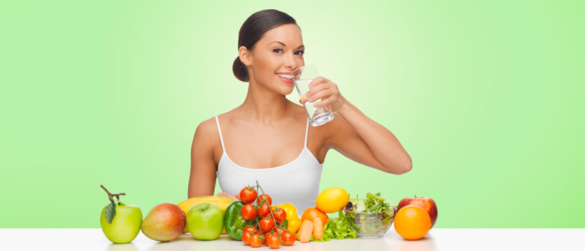 mangiare e bere bene per combattere i problemi dei calcoli renali