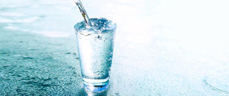 che cos'è un purificatore d'acqua a uso domestico
