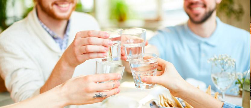 depuratori acqua a osmosi inversa per una vita sana