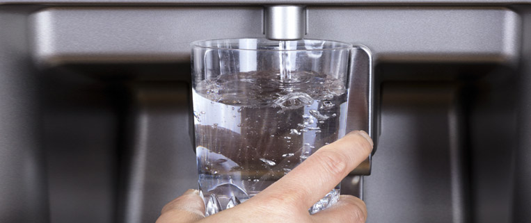 depuratori a osmosi inversa per avere acqua osmotizzata