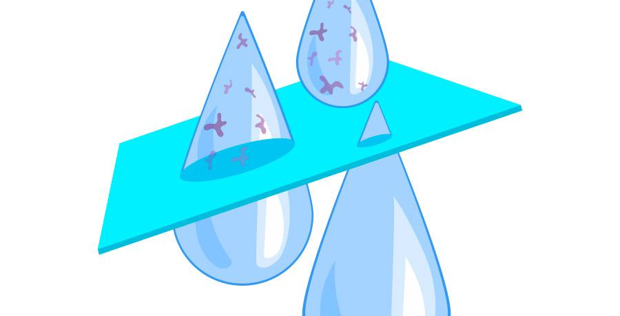 osmosi inversa o anche denominata iperfiltrazione
