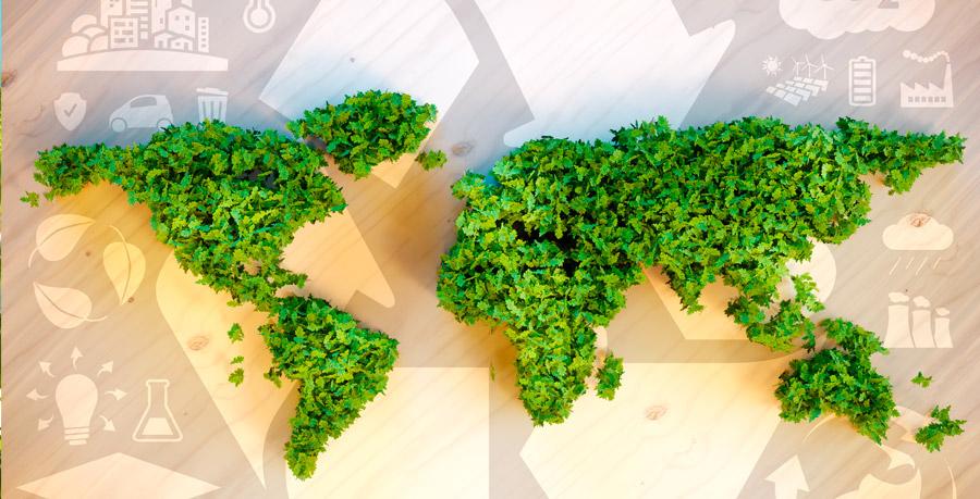 vantaggi dei depuratori d'acqua nell'ambiente