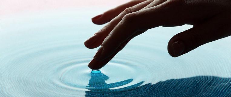 nitriti nell'acqua