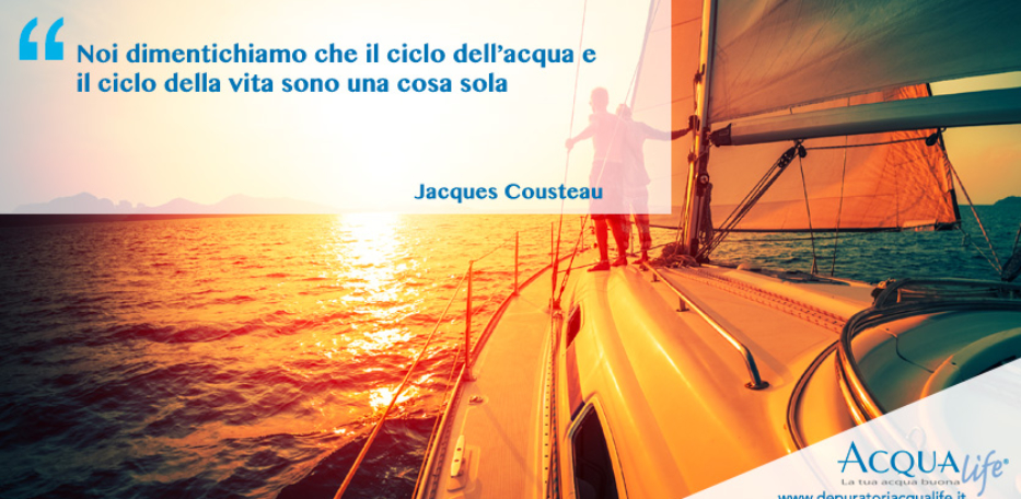 JACQUES-COUSTEAU-aforismi-acqua