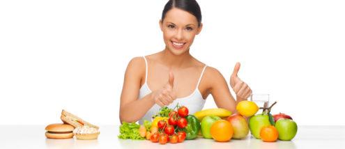 dieta dell'acqua per rimettersi in forma in breve tempo