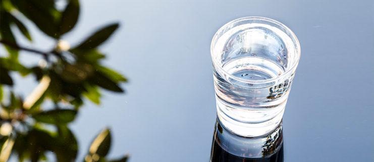 Acqua Alcalina Cos è E I Suoi Benefici Per Il Nostro Organismo