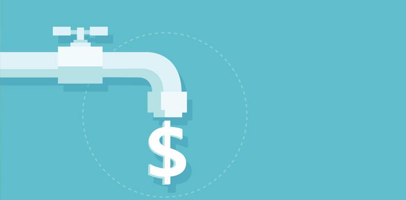 risparmio sulla bolletta dell'acqua grazie al bonus dell'acqua