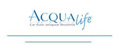 acqualife purificatori acqua a zero euro
